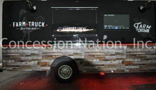 Farm to Truck Food Truck