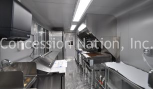 Chefs Table Food Truck