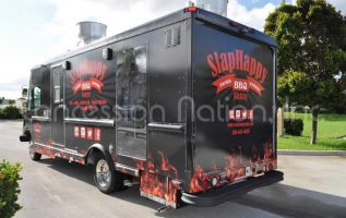 SlapHappy Food Truck