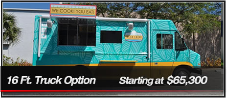 WHAT TO CONSIDER WHEN SELECTING YOUR FOOD TRUCK